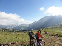 Bike-Sella Runde