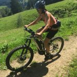 E-Bike Transalp Tour