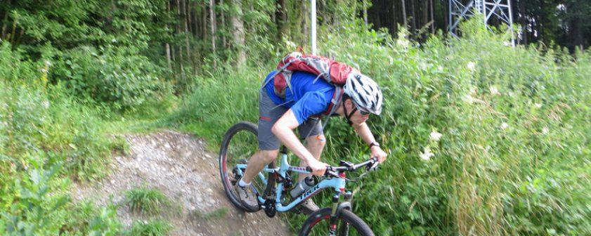 Fortgeschrittenen-Kurs-Mountainbike (2)