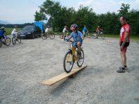 Fahrrad Kinderkurs